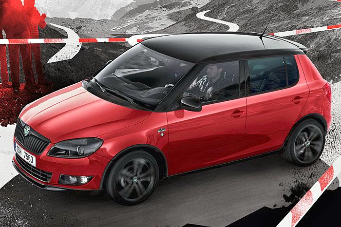 skoda fabia monte carlo car gallery premium hatchbacks autocar india. Black Bedroom Furniture Sets. Home Design Ideas