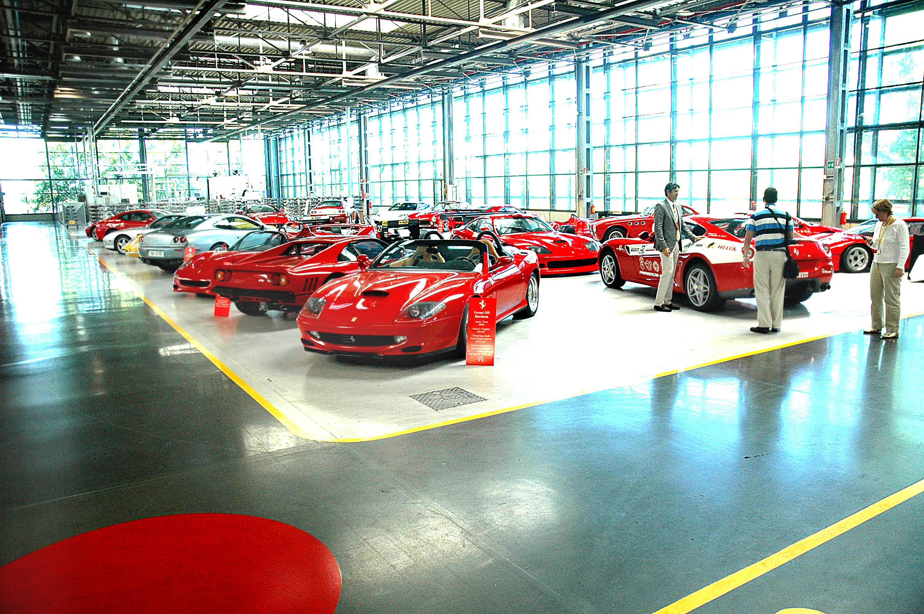 Dream Factory Car Gallery Super Cars Autocar India