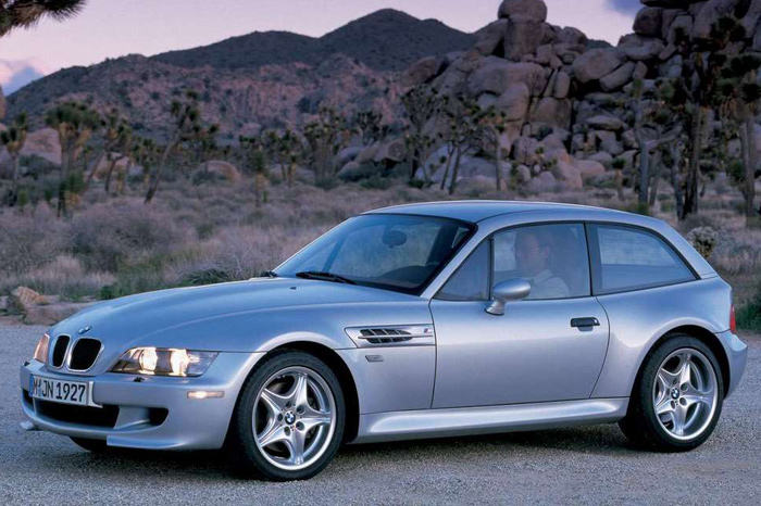 40 Years Of Bmw M Division Car Gallery Luxury Sports