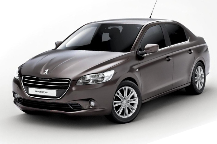 New Peugeot 301 pictures | Car Gallery | Mid-size Saloons ...