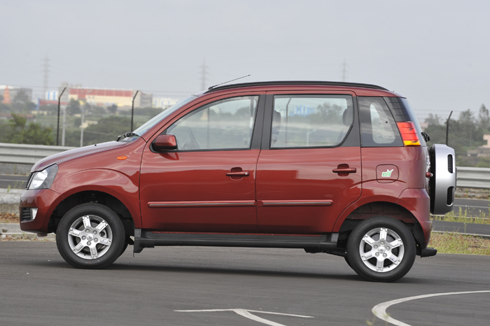 mahindra quanto photo gallery car gallery mpv muvs autocar india