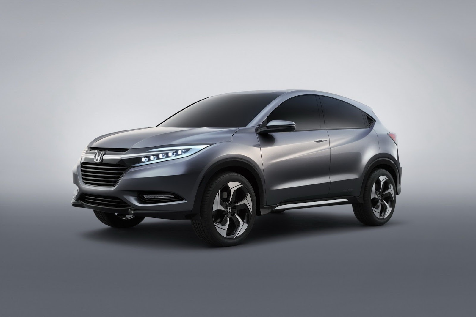 honda urban suv concept photo gallery car gallery suv crossovers autocar india. Black Bedroom Furniture Sets. Home Design Ideas