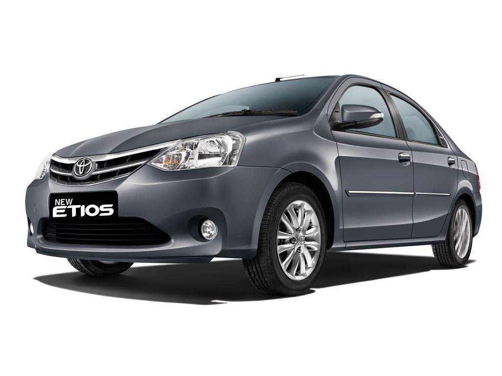Toyota etios price in india wallpapers