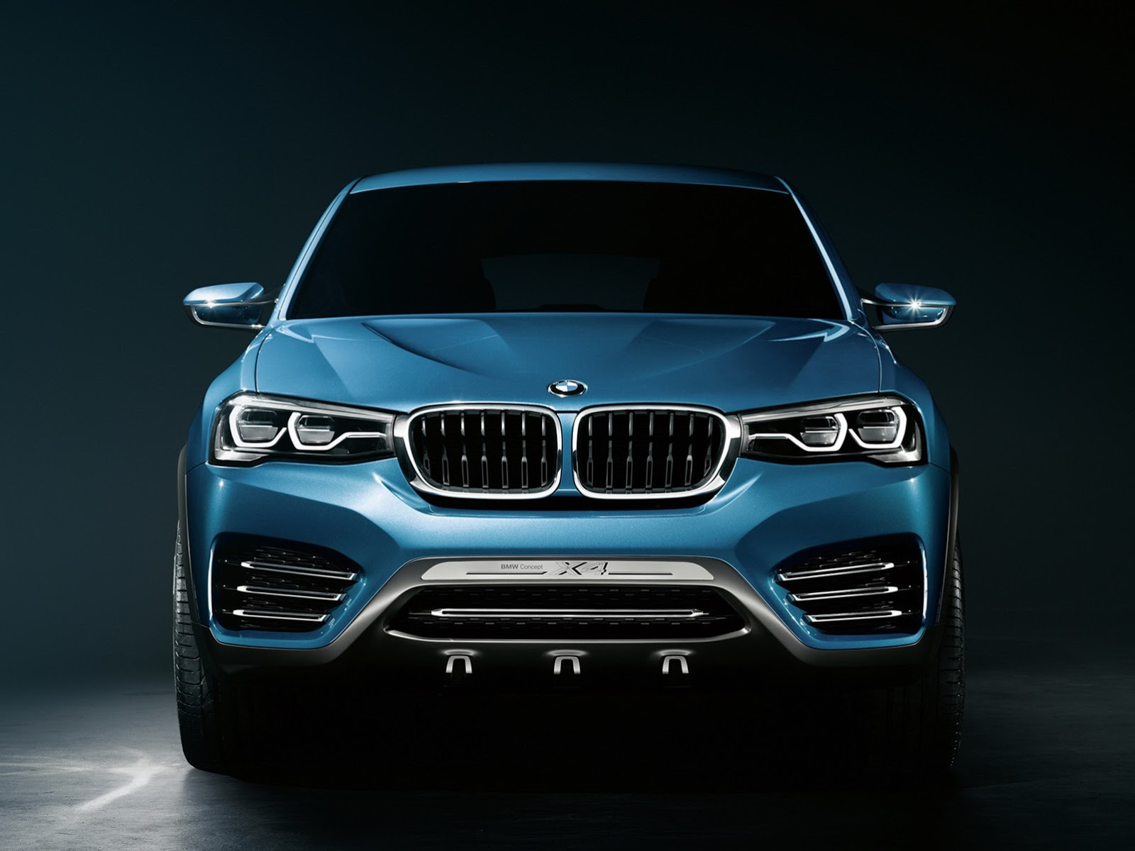 new bmw x4 concept photo gallery car gallery suv crossovers autocar india. Black Bedroom Furniture Sets. Home Design Ideas