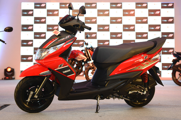 Upcoming new bikes for 2017 - Autocar India