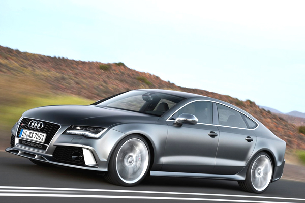 Audi rs7 750 price in india
