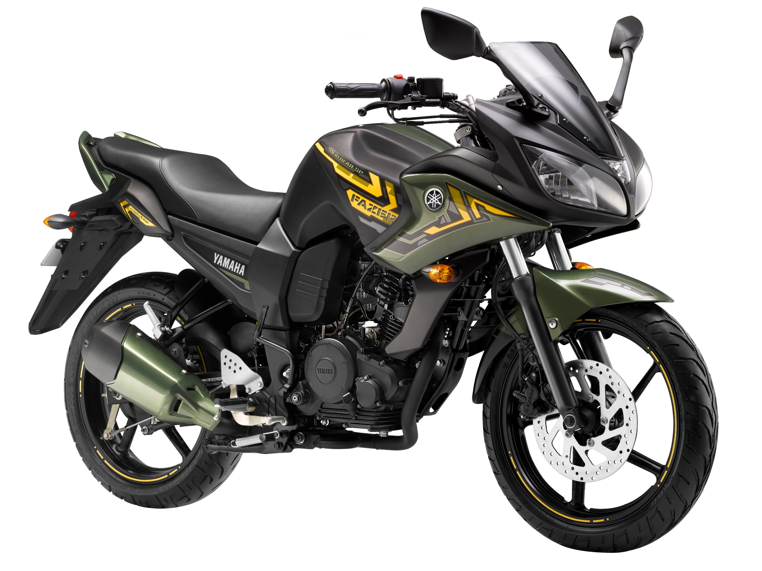 New fz Bike Photos Image 1 of 4