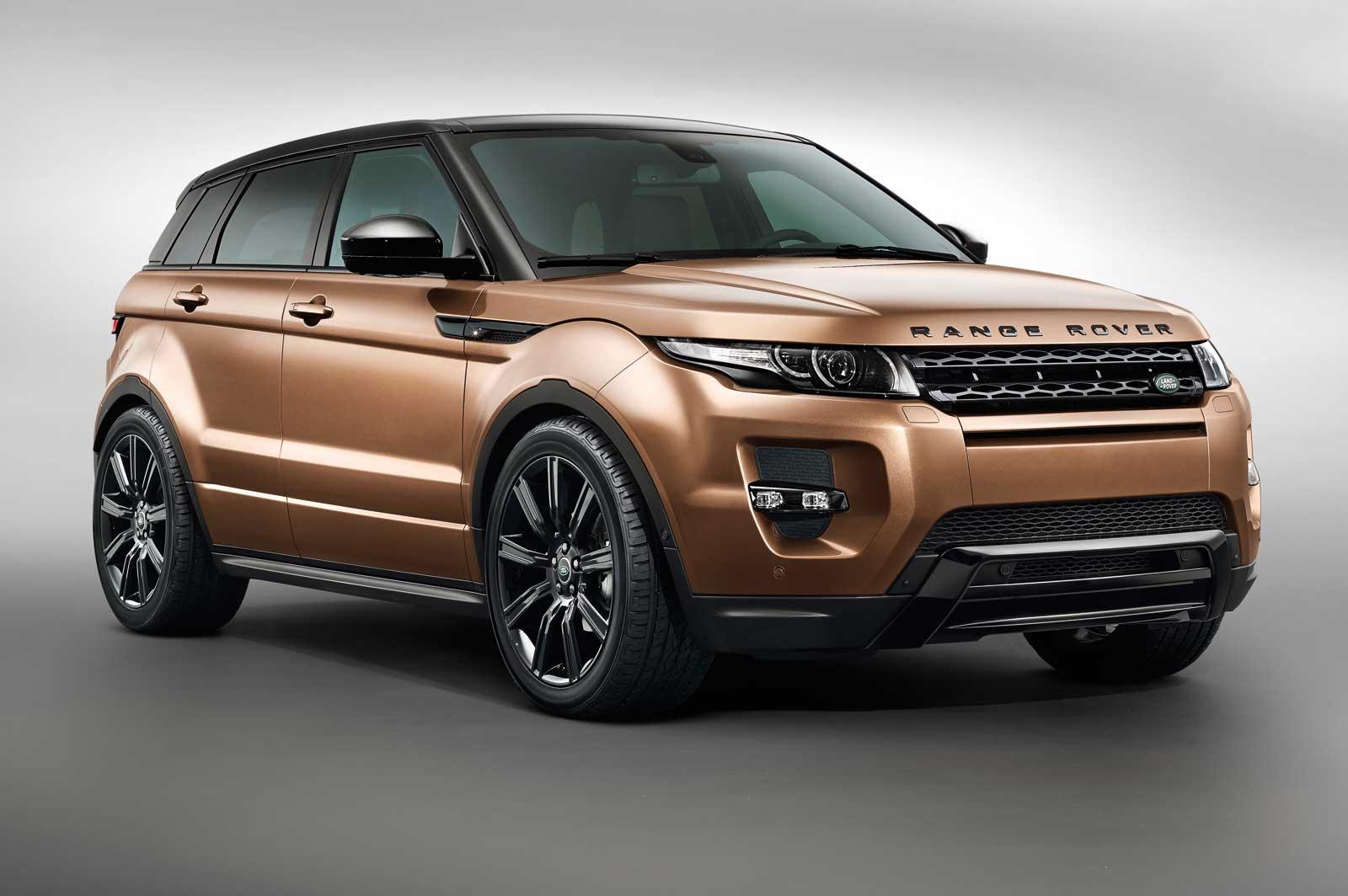new 2014 range rover evoque photo gallery car gallery premium luxury suvs autocar india. Black Bedroom Furniture Sets. Home Design Ideas