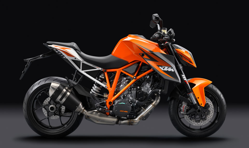 KTM Upcoming Bikes in India 2016