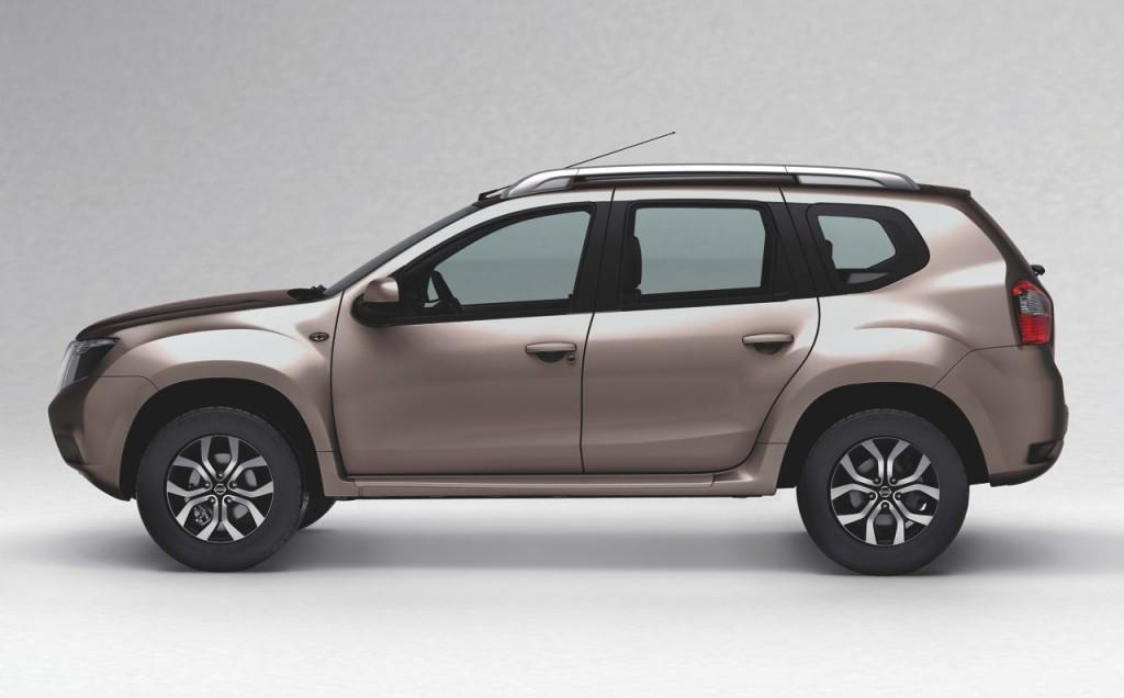 New Nissan Terrano Suv Photo Gallery Car Gallery Suv
