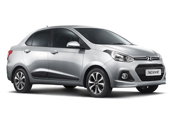Auto Expo 2014: Hyundai Xcent photo gallery | Car Gallery | Entry level saloons | Autocar India