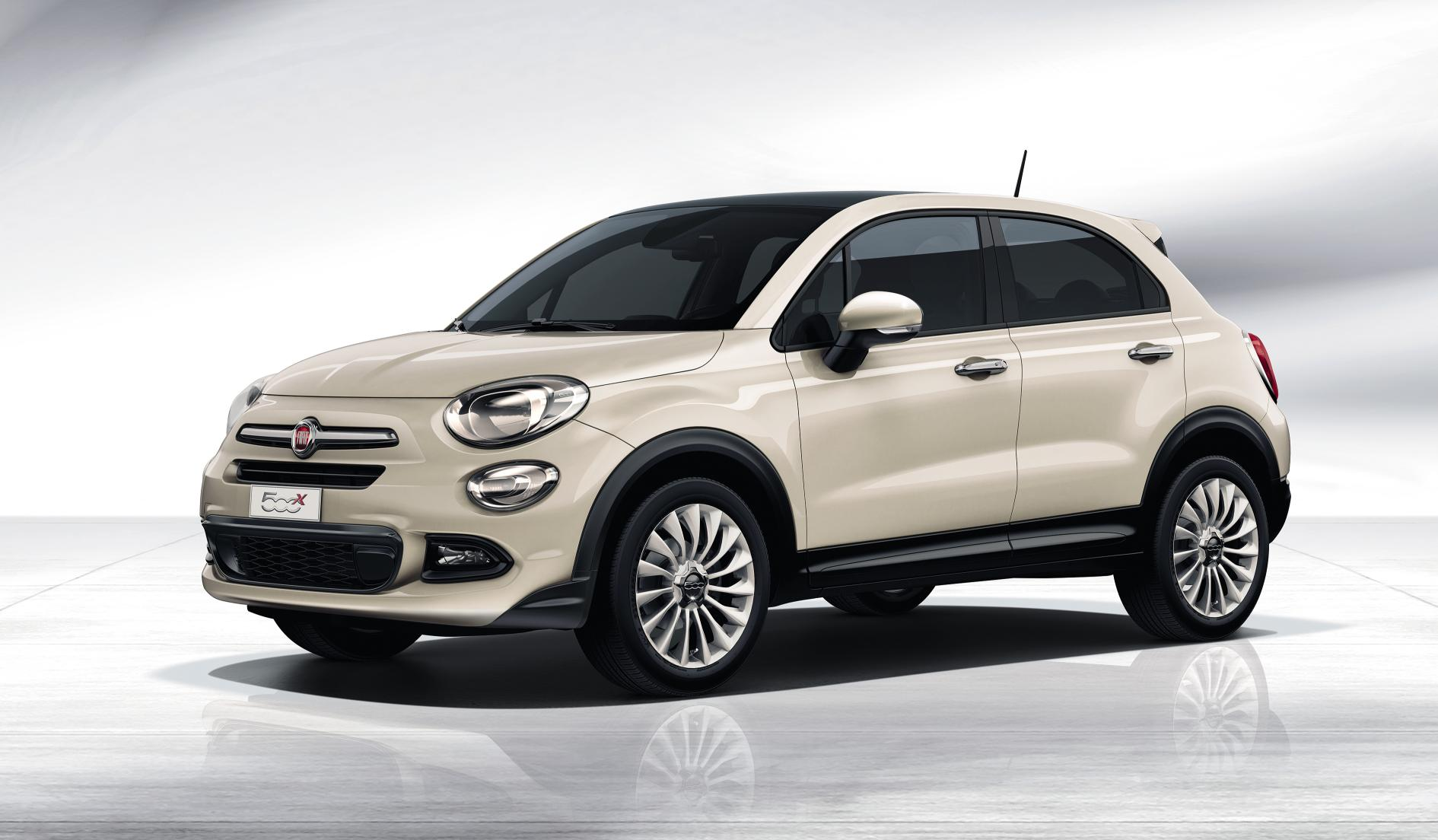 fiat 500x photo gallery car gallery suv crossovers. Black Bedroom Furniture Sets. Home Design Ideas
