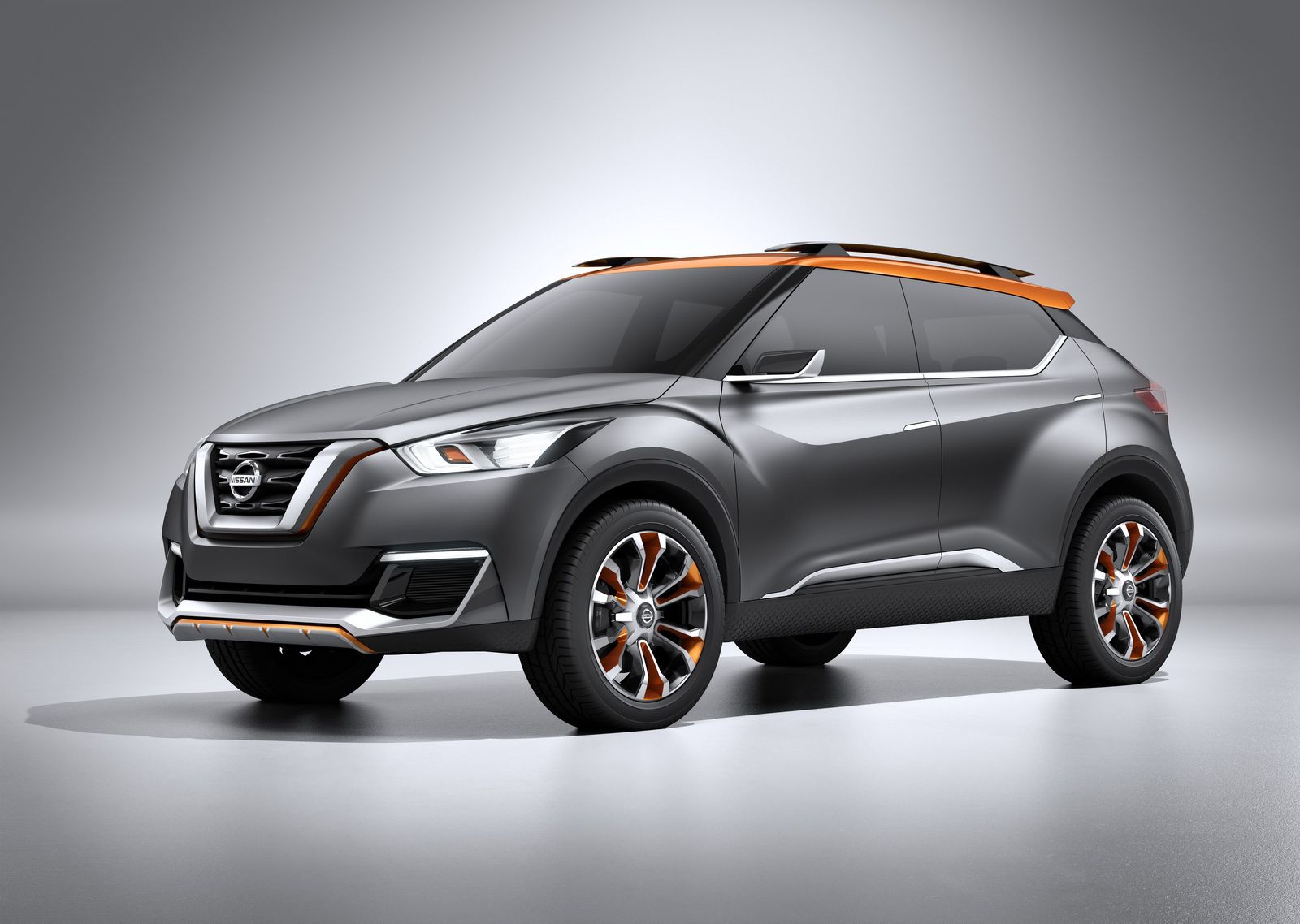 Nissan Kicks SUV concept photo gallery | Car Gallery | SUV/Crossovers | Autocar India