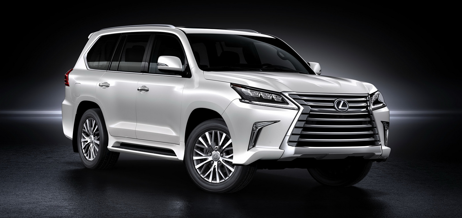 2016 lexus lx570 suv photo gallery car gallery premium luxury suvs autocar india. Black Bedroom Furniture Sets. Home Design Ideas