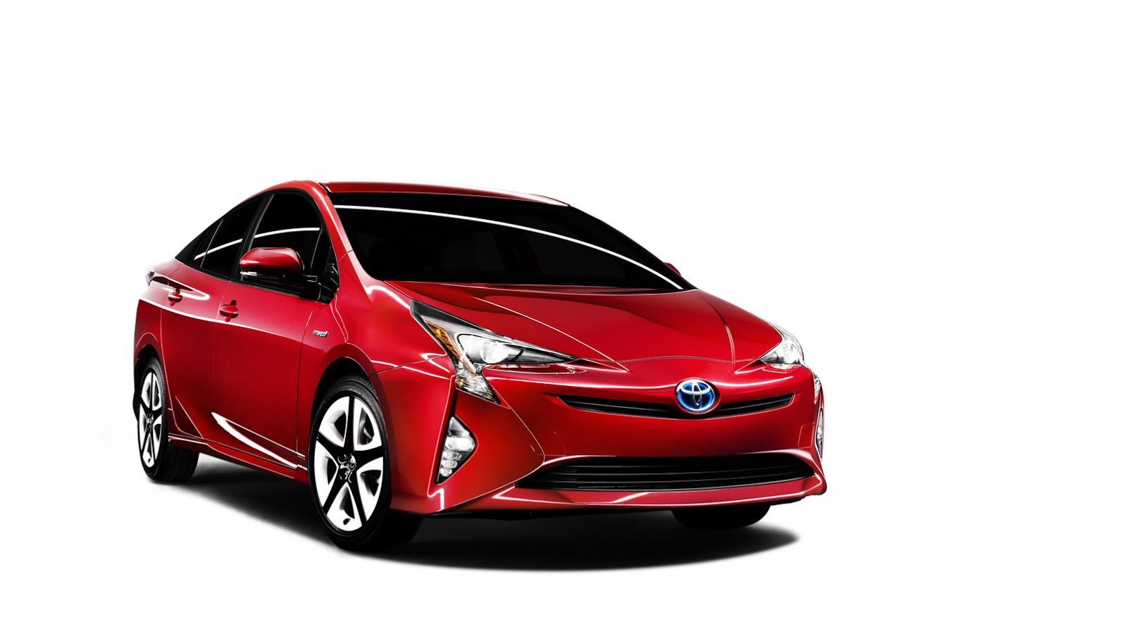 new toyota prius photo gallery car gallery mid size saloons autocar india. Black Bedroom Furniture Sets. Home Design Ideas