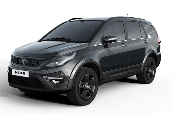 Tata Hexa Tuff photo gallery | Car Gallery | SUV ...
