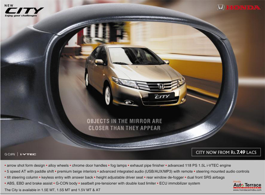 Honda City Releases A New Commercial To Promote Its Price Make Your Own Beautiful  HD Wallpapers, Images Over 1000+ [ralydesign.ml]