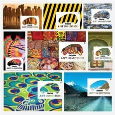 Tata launches 'Nano: Art in Motion' campaign