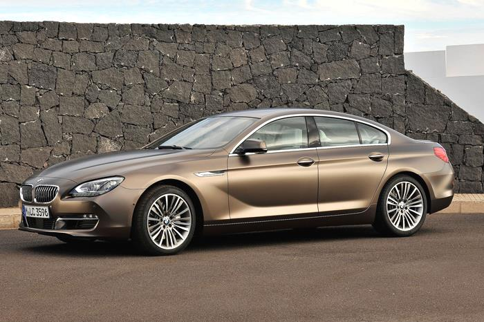 Import duty on luxury cars could be reduced