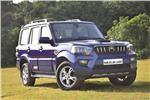 New Mahindra Scorpio review, road test