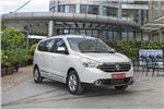 2015 Renault Lodgy review, road test