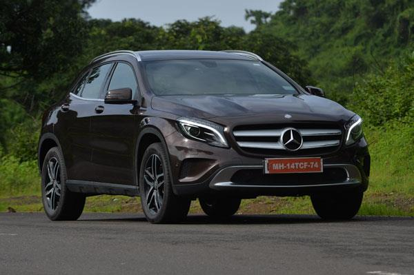 Mercedes-Benz doubles production capacity in India