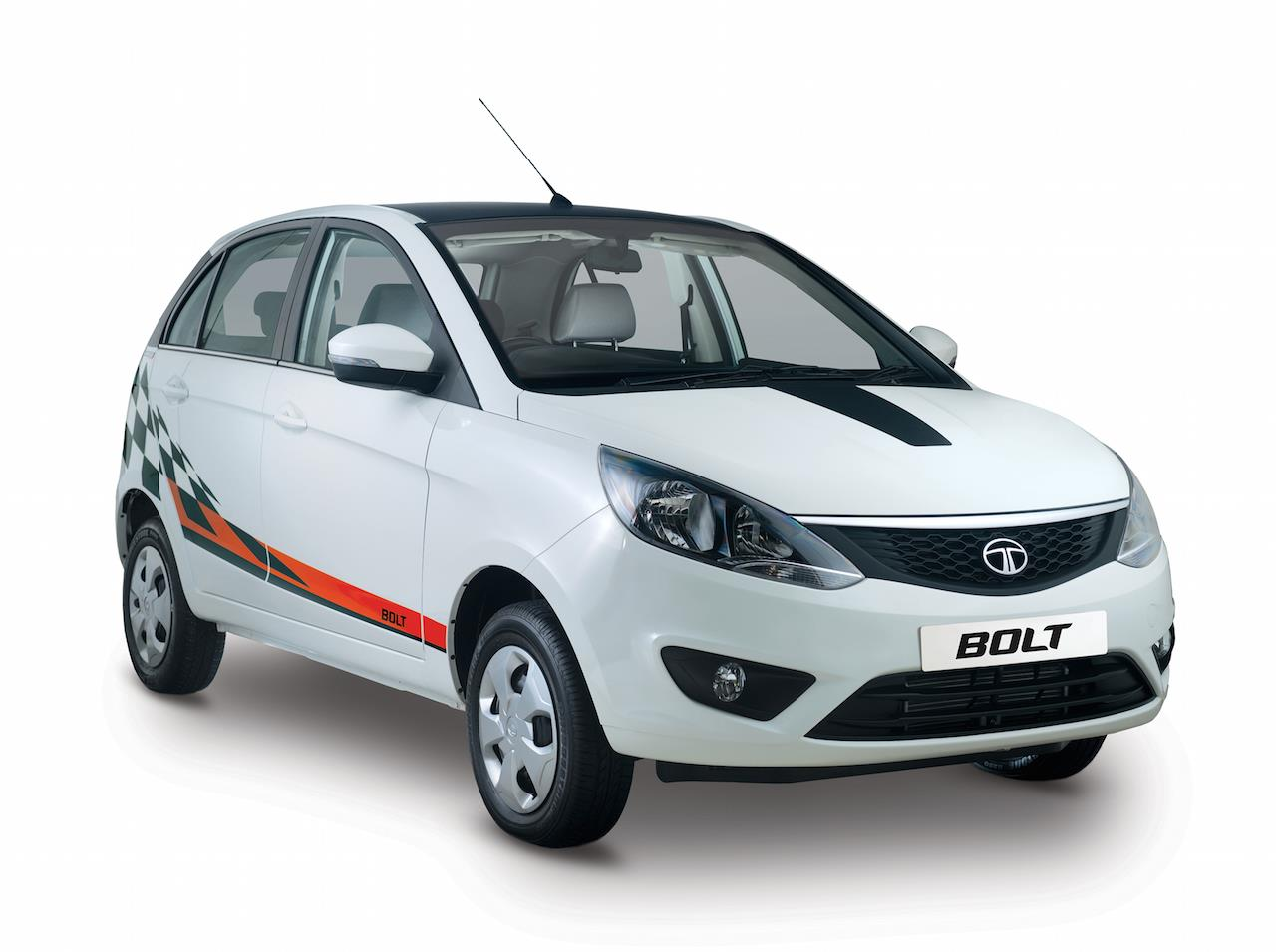 Tata launches five special edition models