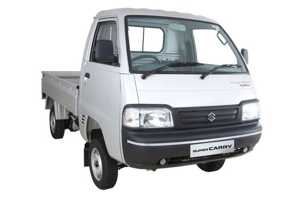 Maruti enters LCV segment with Super Carry