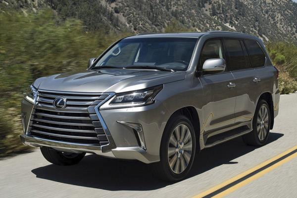 Lexus India launch confirmed for next year