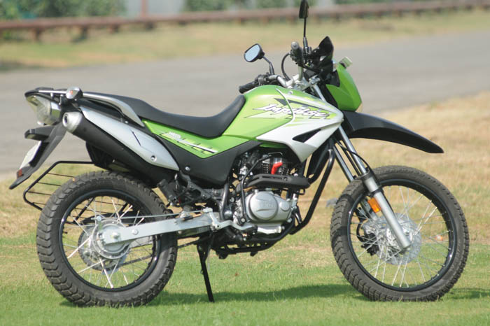 Hero Impulse Bikes Bikes 135cc 165cc Autocar India