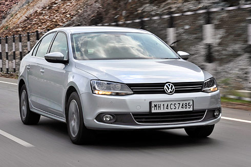 Volkswagen Jetta Review 2011 2.0 TDI | Cars First Drive | Executive saloons | Autocar India