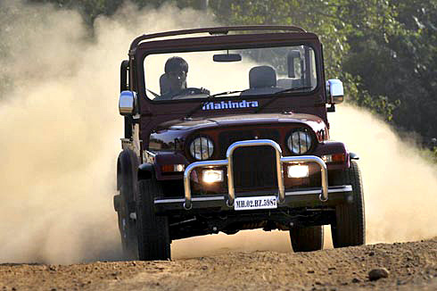 mahindra thar review crde cars first drive suv crossovers autocar india. Black Bedroom Furniture Sets. Home Design Ideas